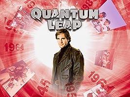 Quantum Leap, Season 4