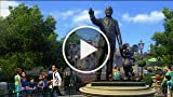 Kinect Disneyland Adventures - Launch