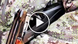 New Over/Under Shotgun: Benelli 828U Review