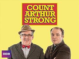 Count Arthur Strong - Season 1