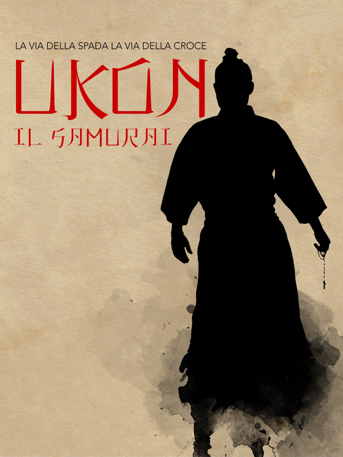 Ukon the Samurai