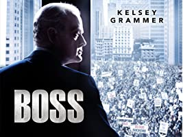 Boss Staffel 1