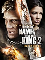 In The Name Of The King 2: Two Worlds [HD]