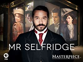 Mr. Selfridge - Season 1