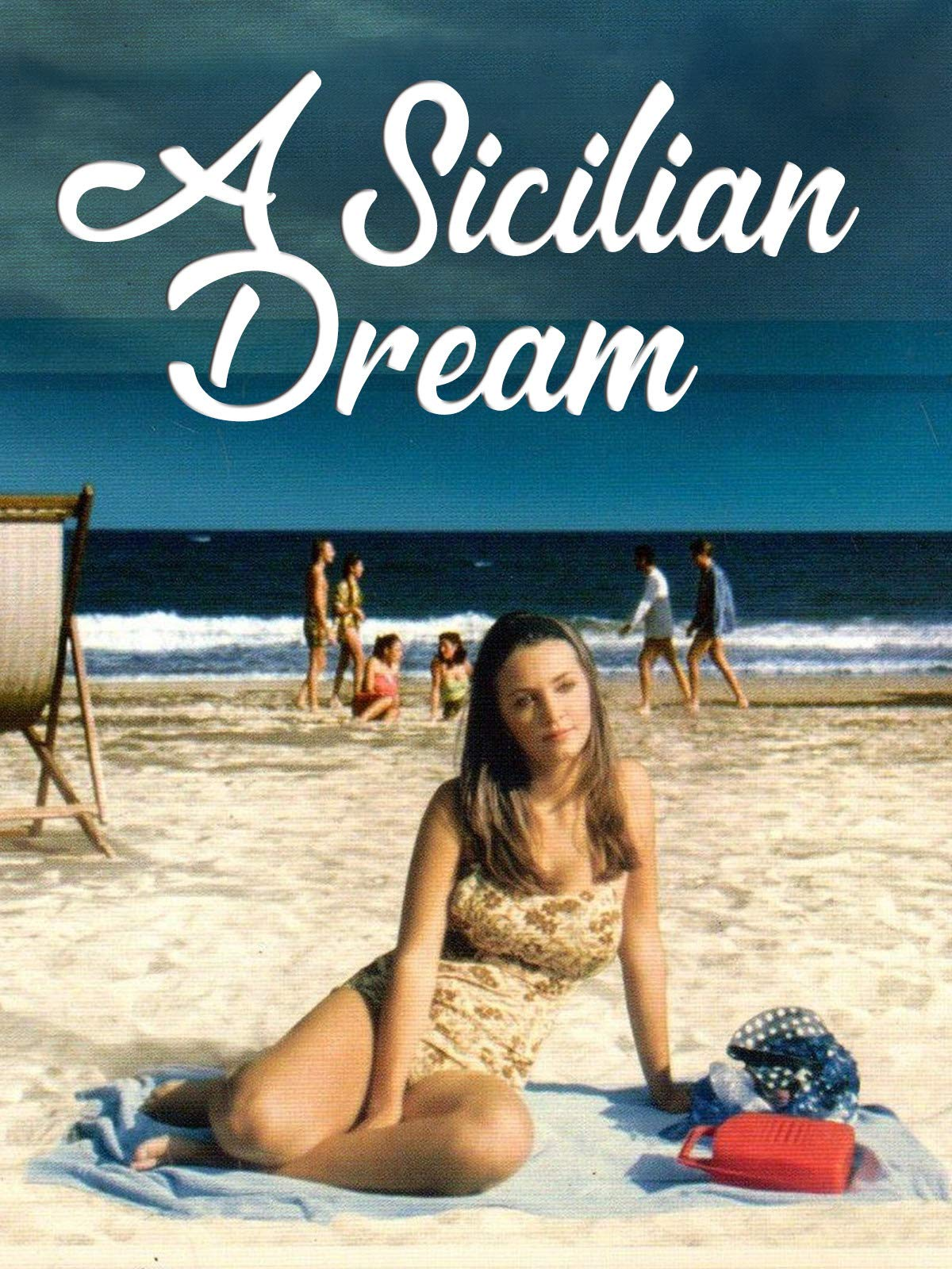 A Sicilian Dream on Amazon Prime Instant Video UK
