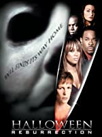 Halloween: Resurrection [HD]