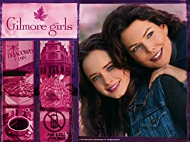 Gilmore Girls Season 5 [OV]