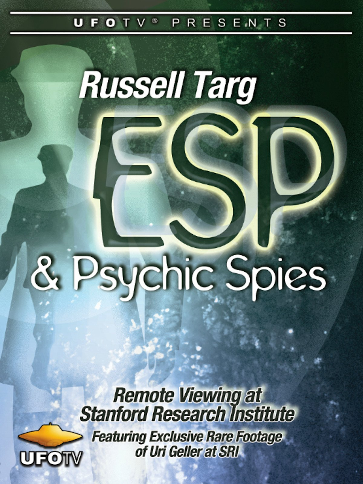 ESP and Psychic Spies