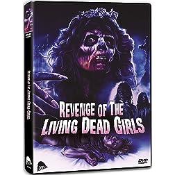 Revenge of the Living Dead Girls