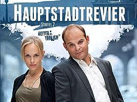 Heiter bis t�dlich: Hauptstadtrevier  - Staffel 2