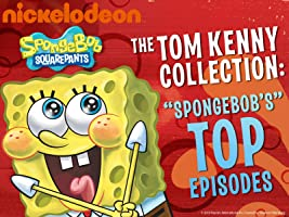 SpongeBob SquarePants: The Tom Kenny Collection - Season 6