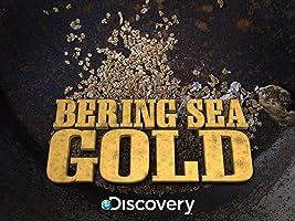 Bering Sea Gold Season 1