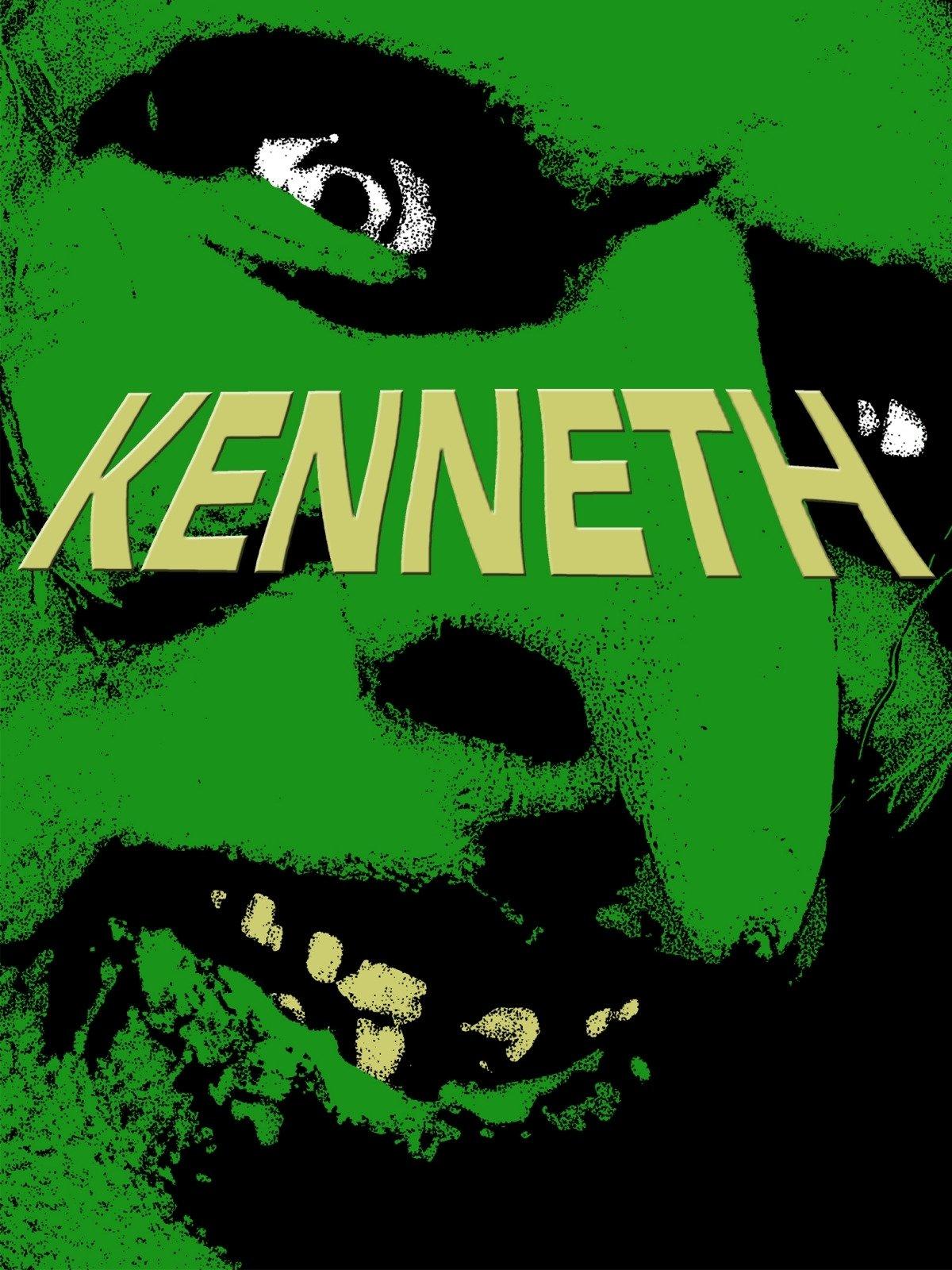Kenneth on Amazon Prime Video UK