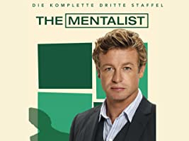 The Mentalist - Staffel 3
