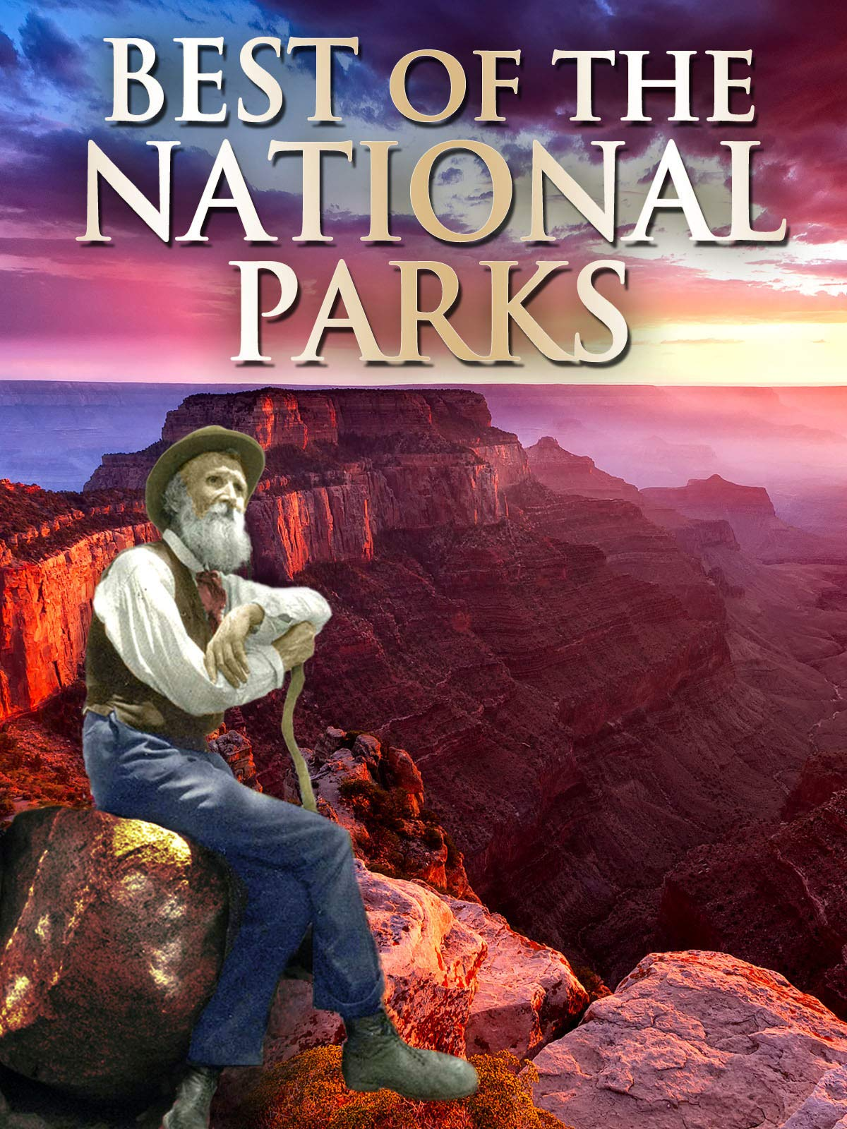 Best of the National Parks