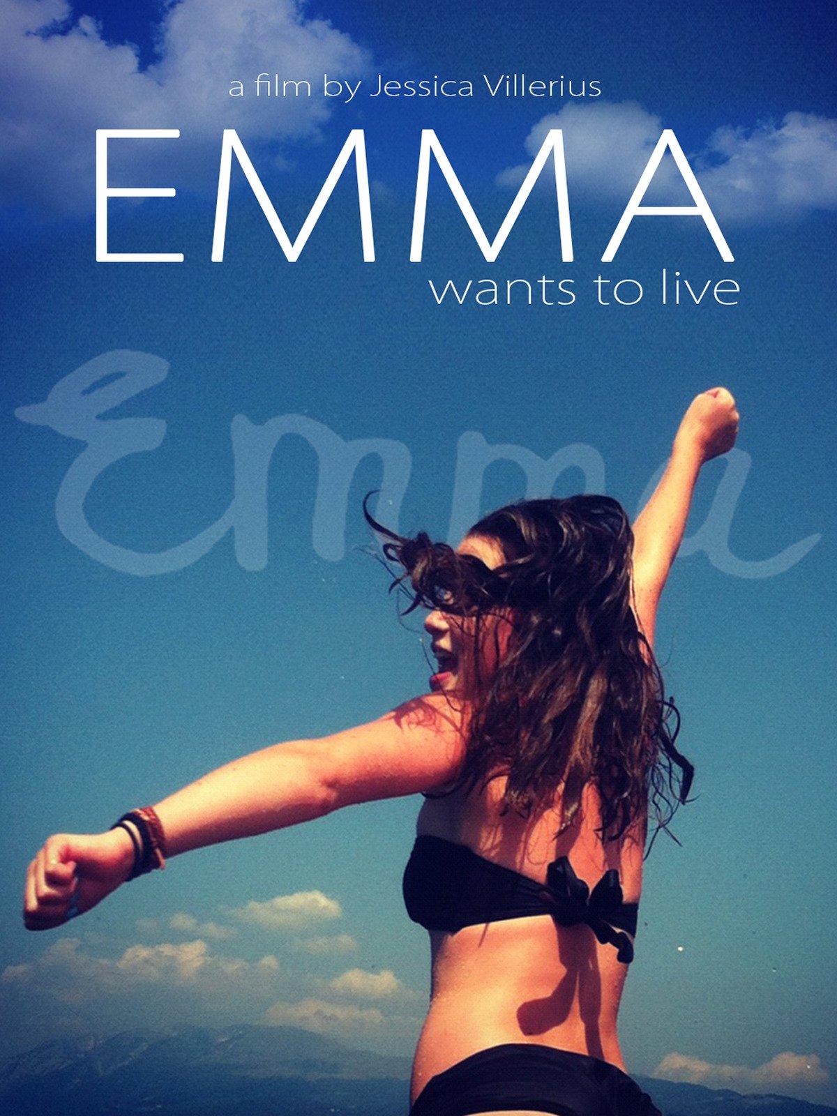 Emma Wants to Live on Amazon Prime Video UK