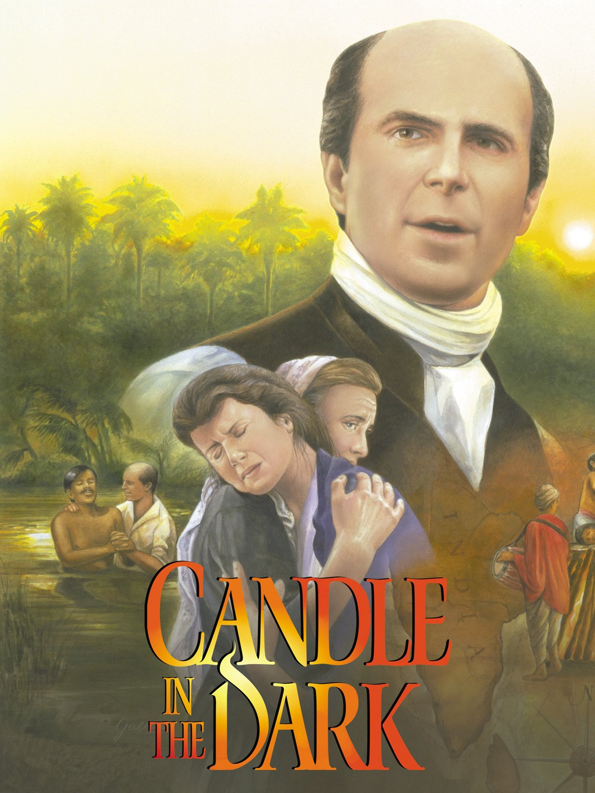 Candle in the Dark on Amazon Prime Instant Video UK