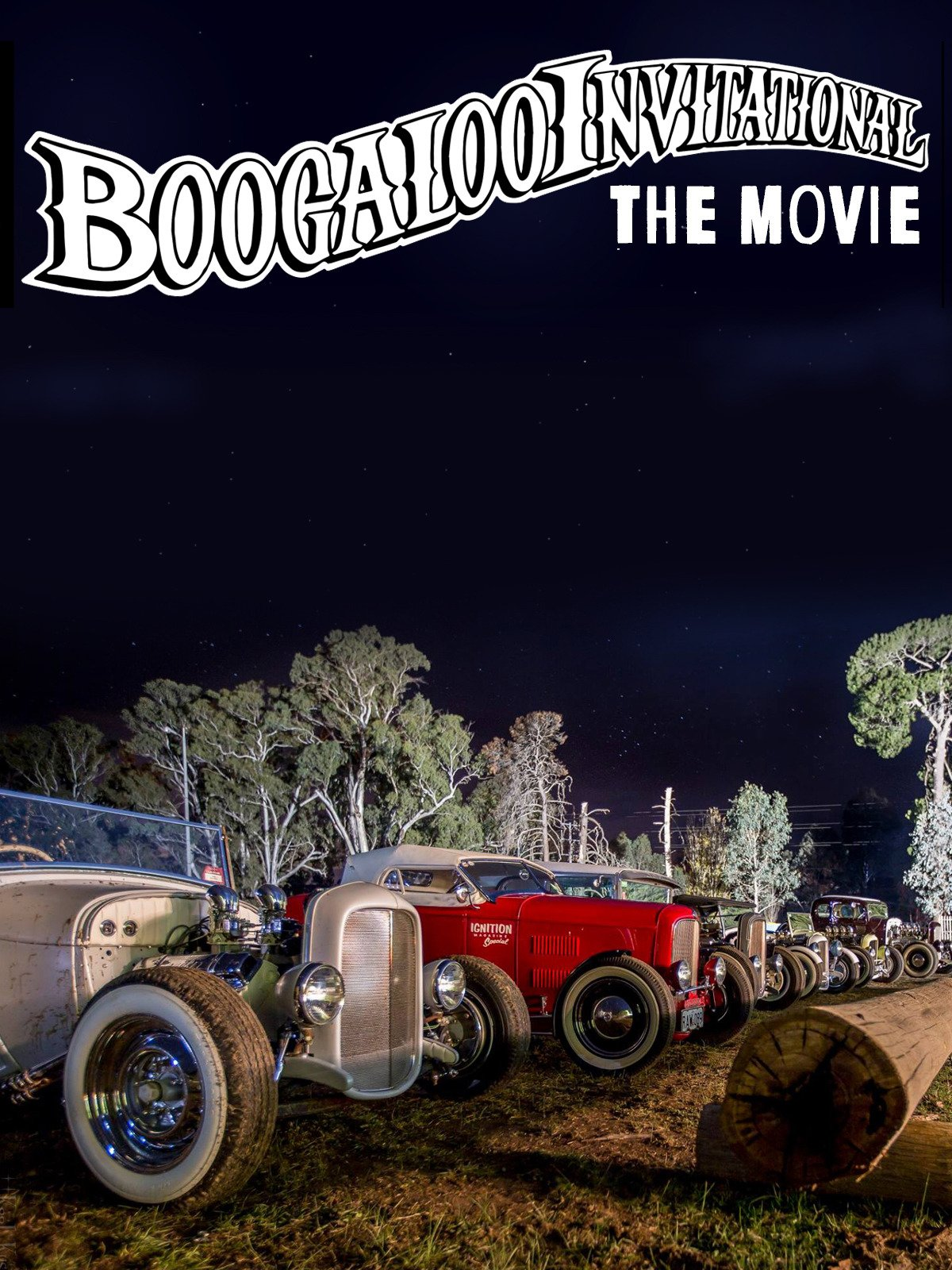 Boogaloo Invitational The Movie