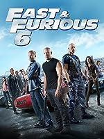 Fast & Furious 6 [OV]