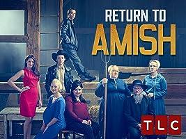 Breaking Amish Season 3