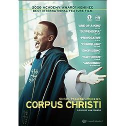 Corpus Christi [Blu-ray]
