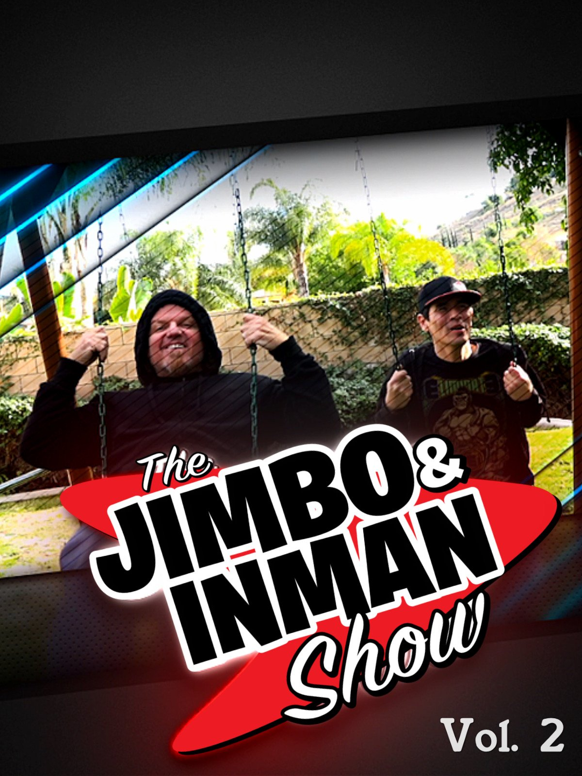The Jimbo and Inman Show Vol 2 on Amazon Prime Video UK