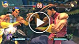 Super Street Fighter IV Arcade Edition - Yun