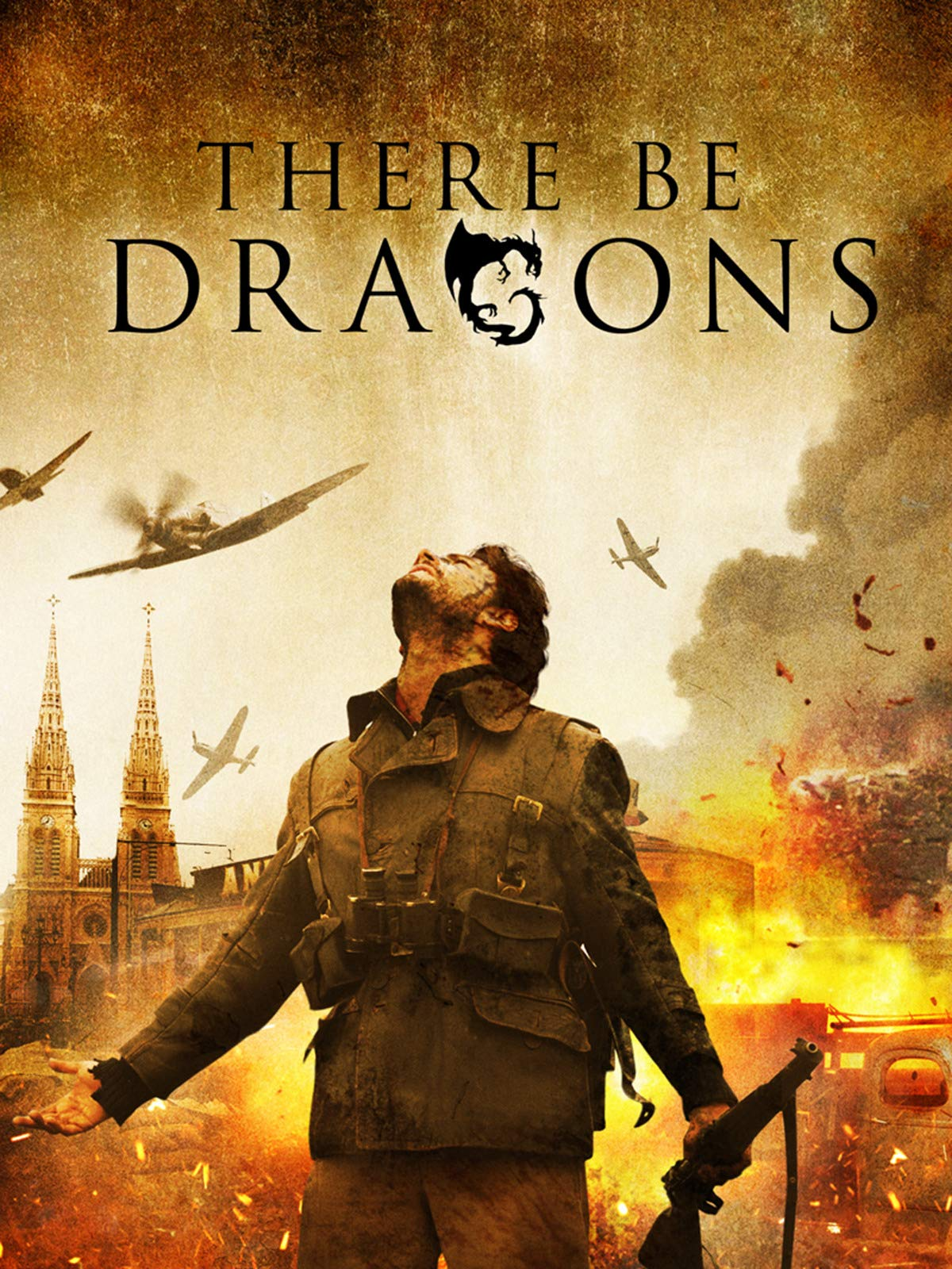 There Be Dragons on Amazon Prime Video UK