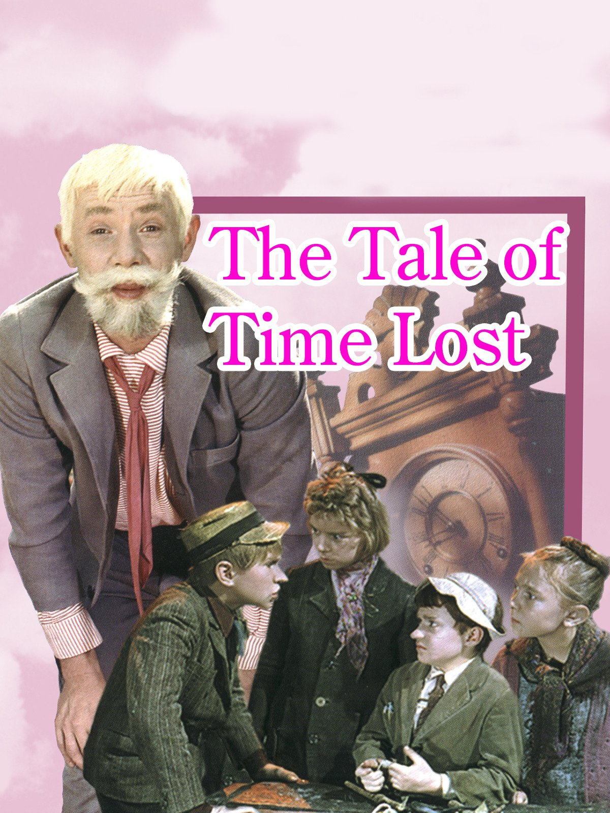The Tale of Time Lost on Amazon Prime Instant Video UK