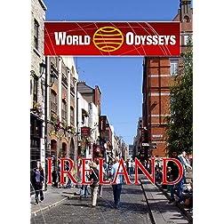 World Odyssey's Ireland