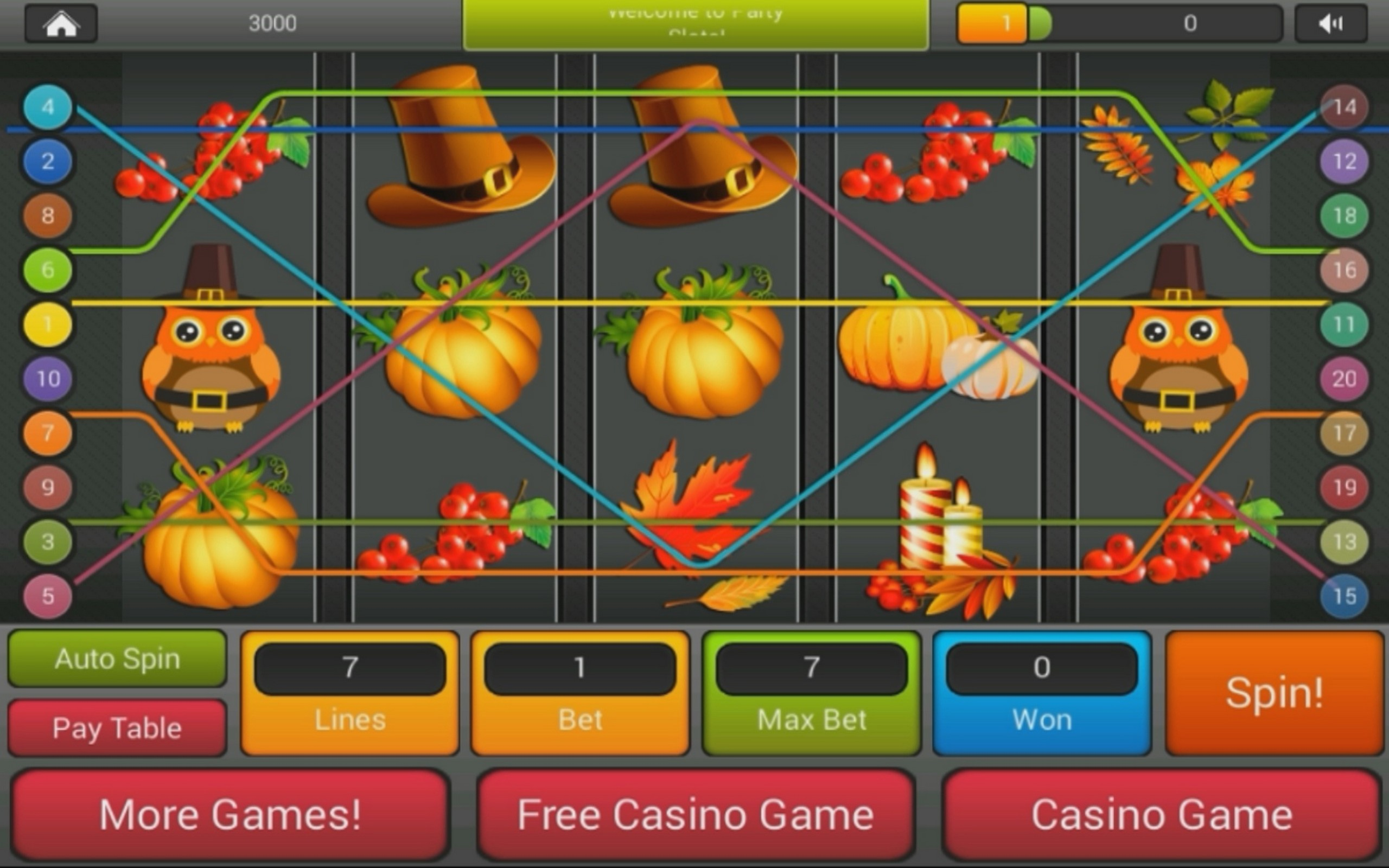 jackpot party casino online start games casino