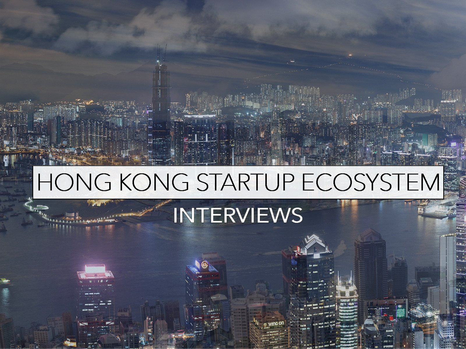 Hong Kong Startup Ecosystem on Amazon Prime Instant Video UK