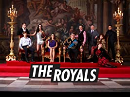 The Royals, Season 1