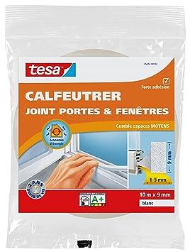 5 tesa calfeutrer joint portes fen tres for Calfeutrer fenetre