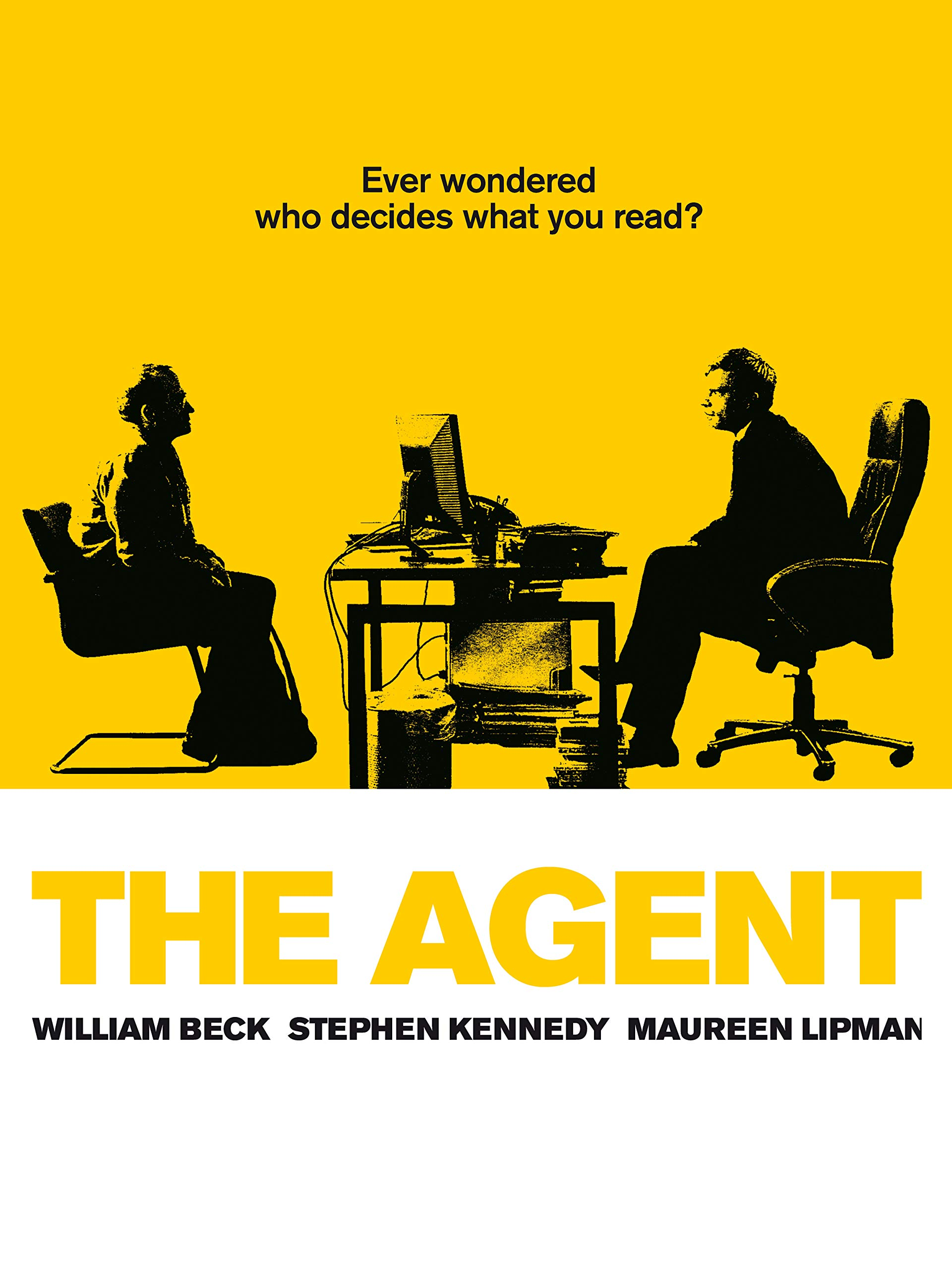 The Agent on Amazon Prime Video UK