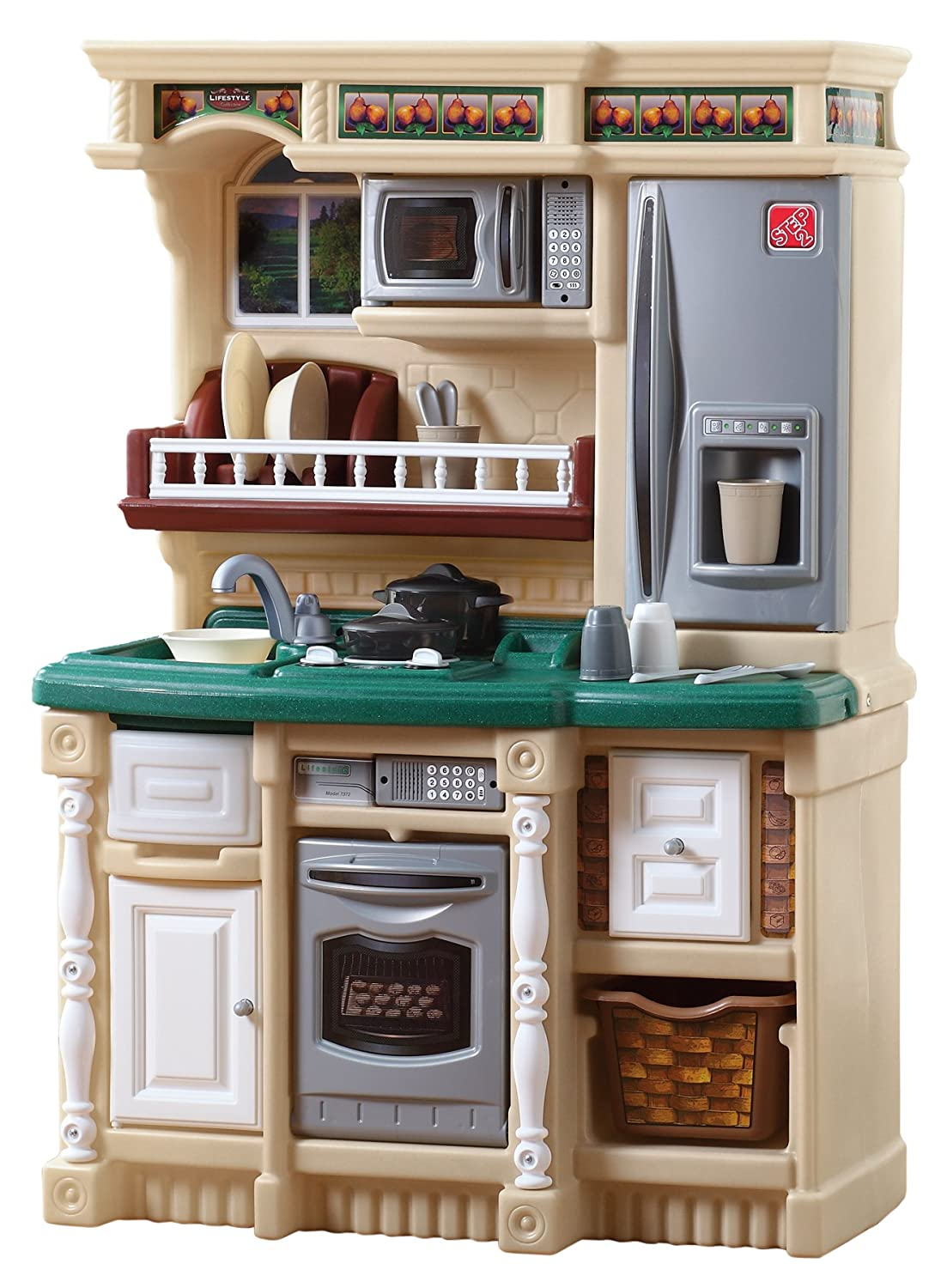 Best Kitchen Playset Reviews