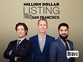 Million Dollar Listing San Francisco, Season 1