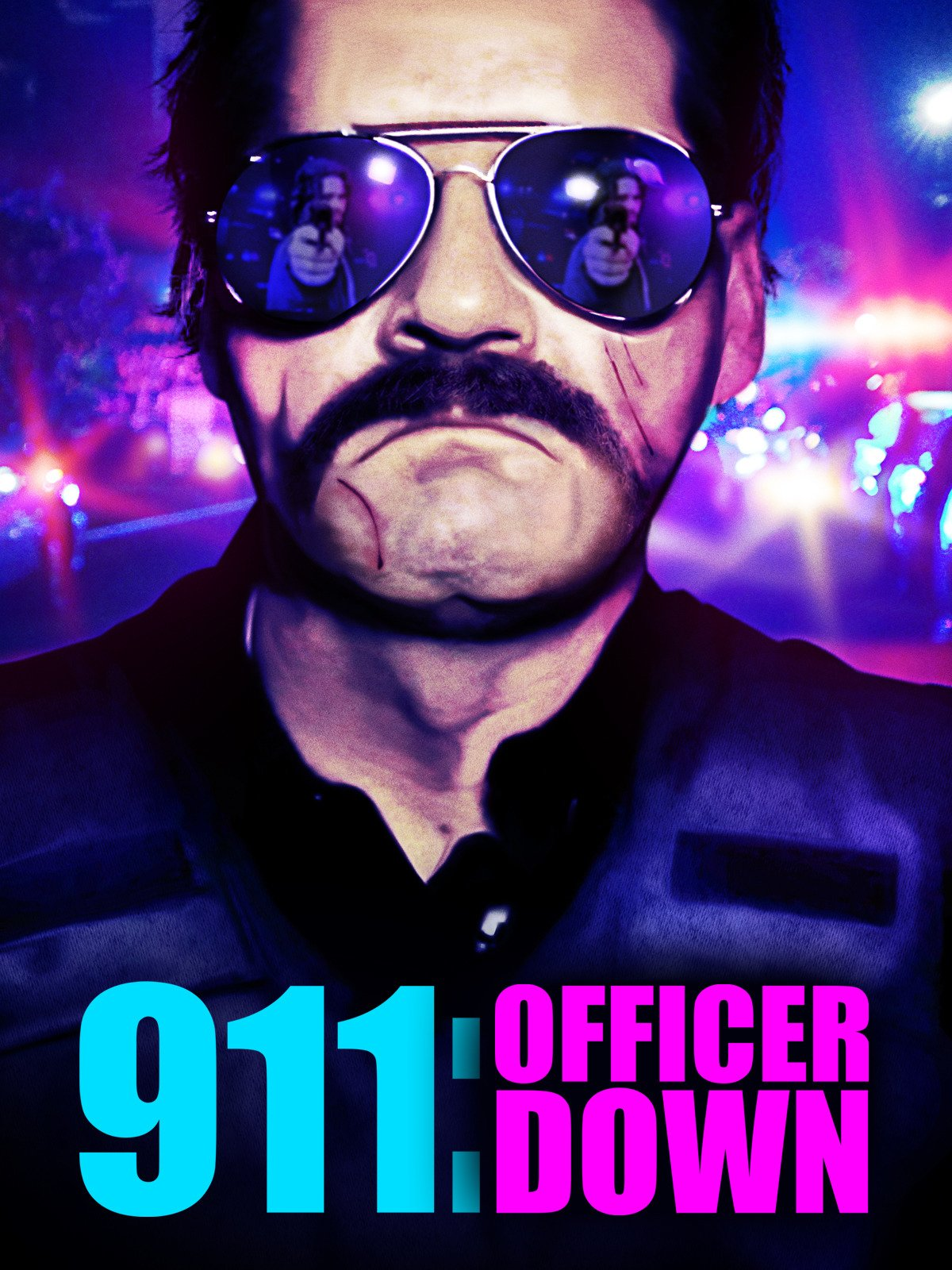 911: Officer Down on Amazon Prime Instant Video UK