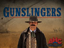 Gunslingers Season 1 [HD]