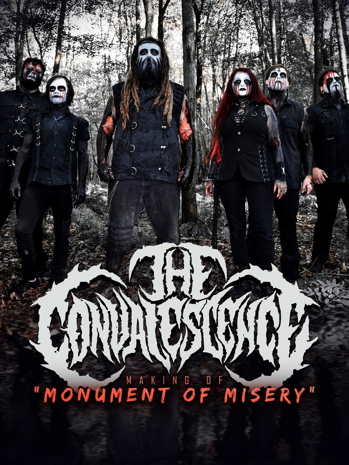 "The Convalescence ""The Making of Monument Of Misery"""