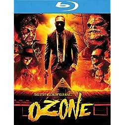Ozone [Blu-ray]