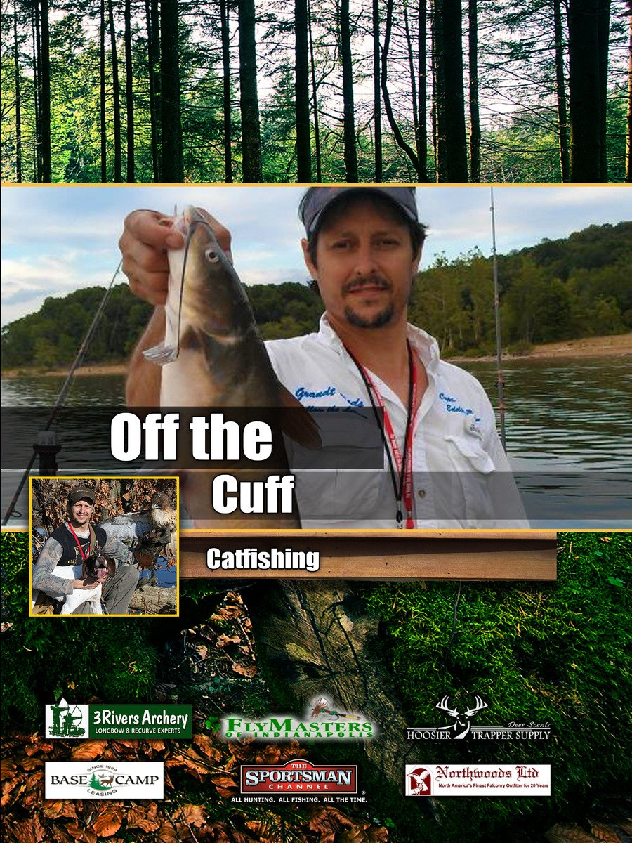 Ultimate Outdoors - Off the Cuff