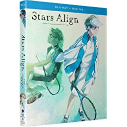 Stars Align: The Complete Series [Blu-ray]