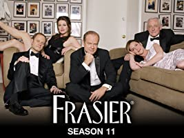 Frasier Season 11 [HD]