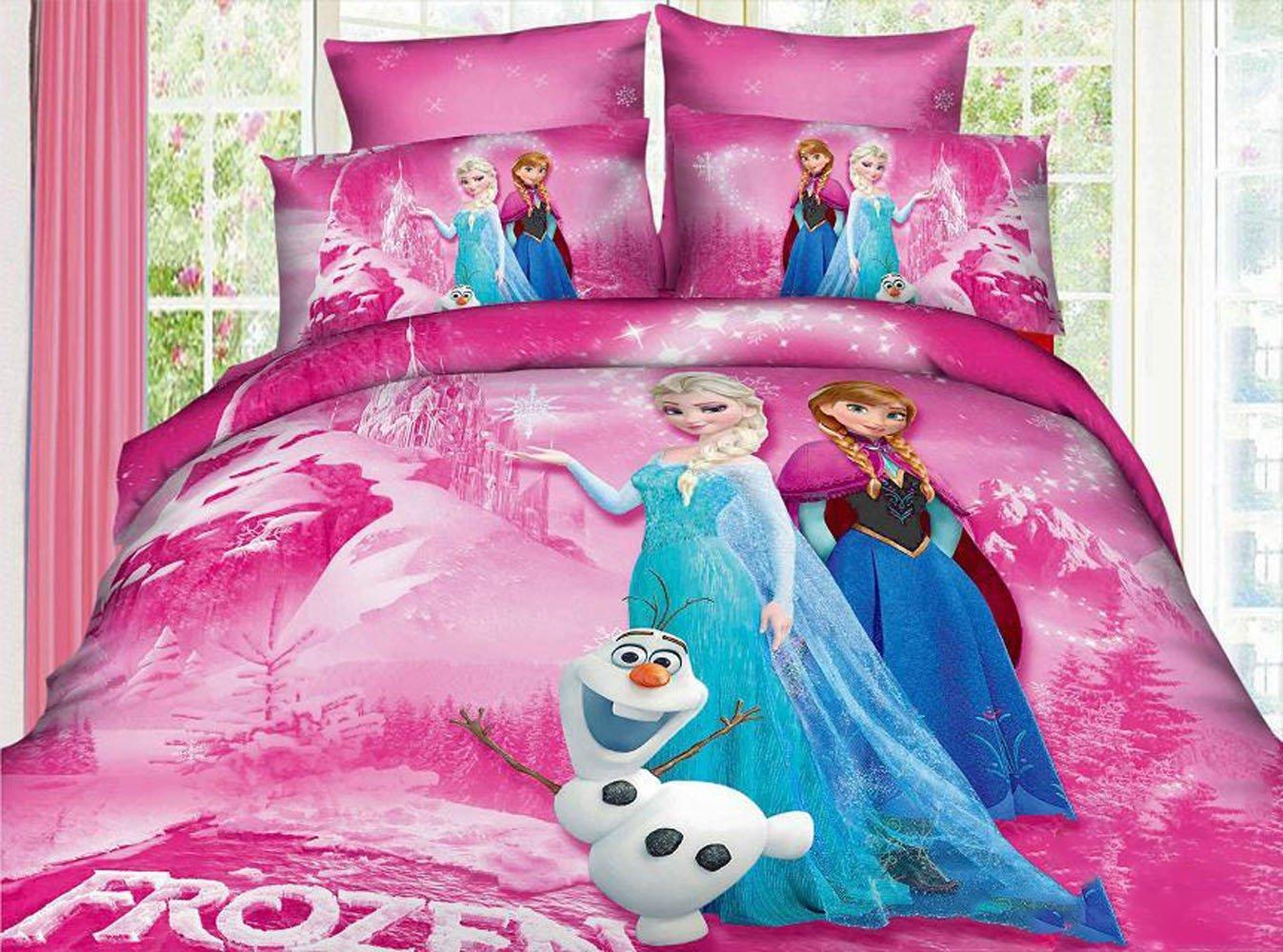 Beautiful bedroom for Room design elsa
