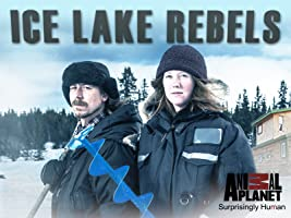 Ice Lake Rebels Season 1