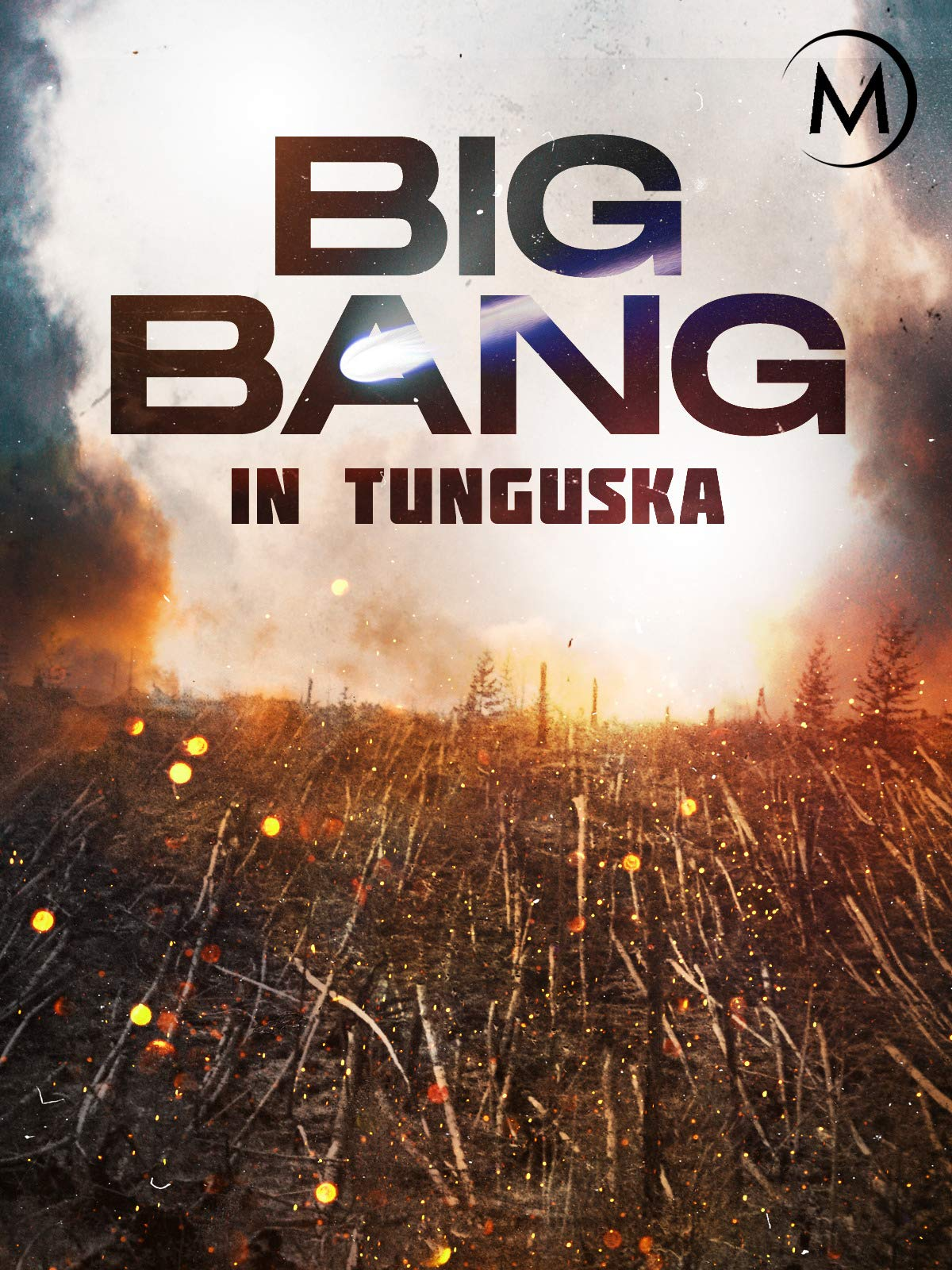Big Bang in Tunguska on Amazon Prime Video UK