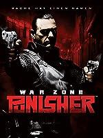 Punisher - War Zone