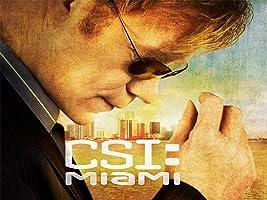 CSI: Miami, Season 7