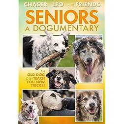 Seniors: A Dogumentary